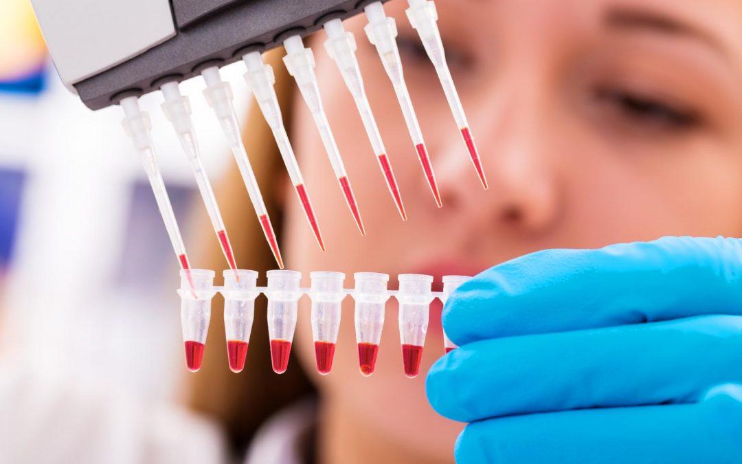 Almacenar células madre, una nueva opción para tratar a pacientes con lesiones