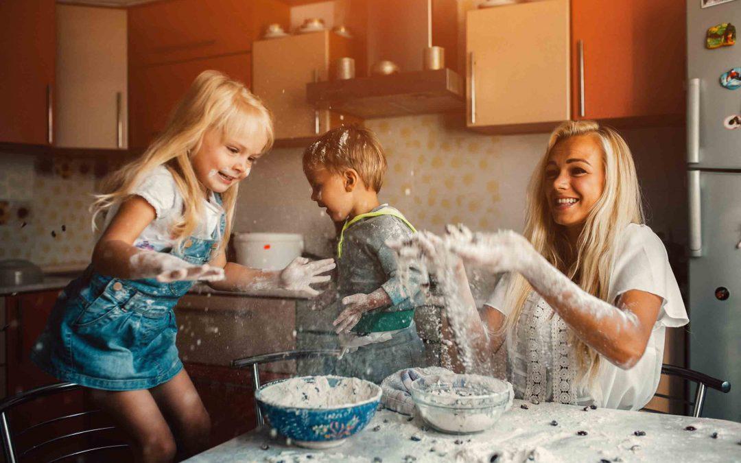 ¿Amante del pan? Estos son los beneficios de hornearlo en casa
