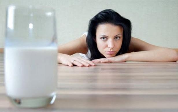 6 consejos para controlar la intolerancia a la lactosa