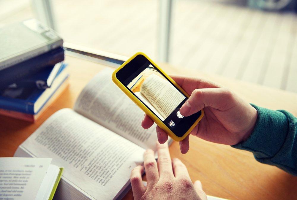 Aplicaciones para hacer tareas escolares grupales en forma remota