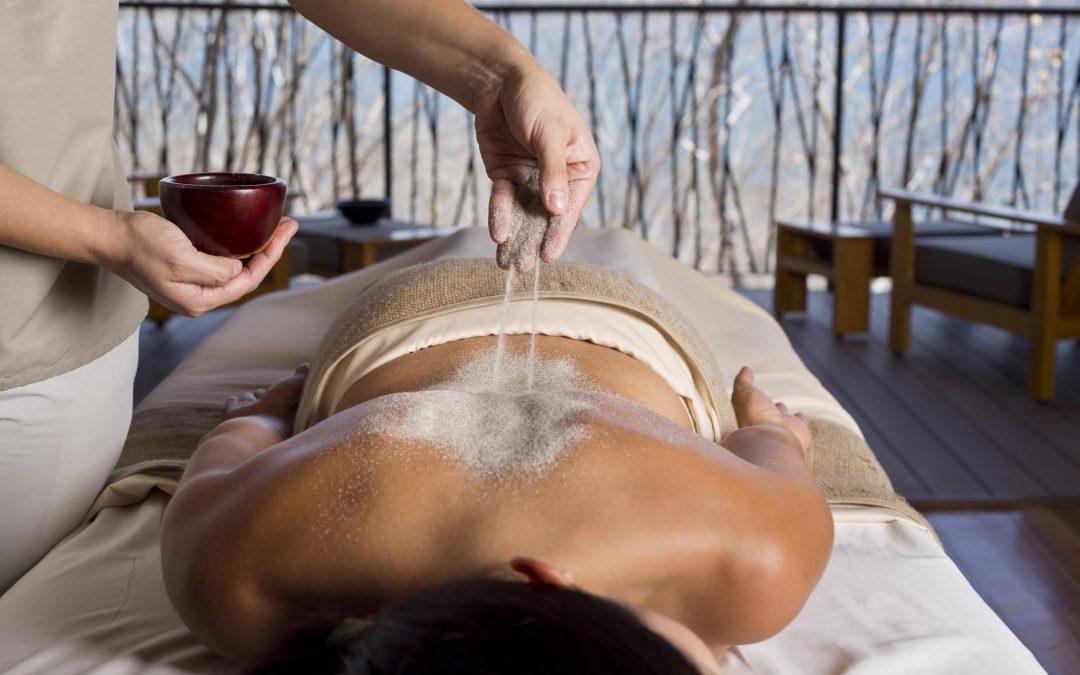 El mejor regalo para mamá: ¿Se imagina un tratamiento de spa a base de Gallo Pinto?