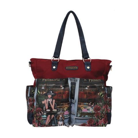 Seleccione el bolso ideal para complementar un look a la moda