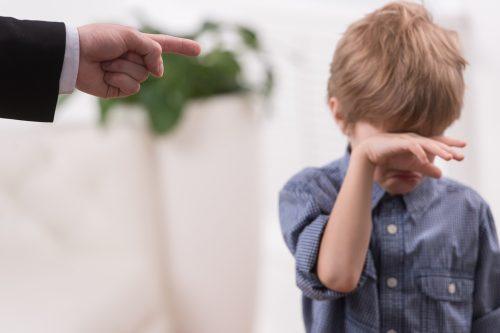 5 consejos para actuar en caso de maltrato infantil