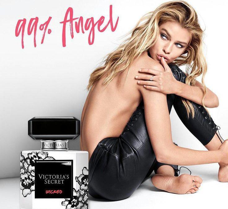 Victoria's Secret lanza nueva fragancia Wicked