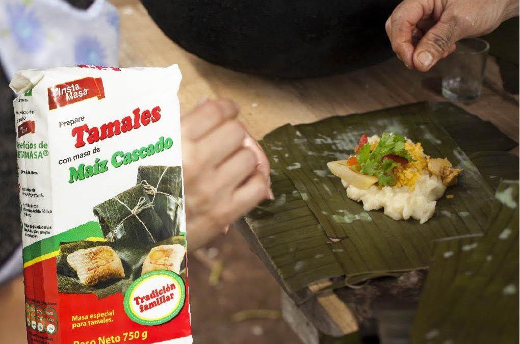 Tamales: Los beneficios e ingredientes que no pueden faltar