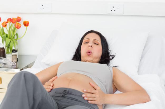 Impartirán cursos gratuitos de preparación para el parto