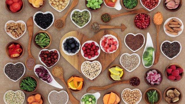 ¿Cómo elegir alimentos más saludables?