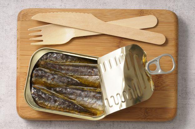 Los beneficios nutricionales de la sardina