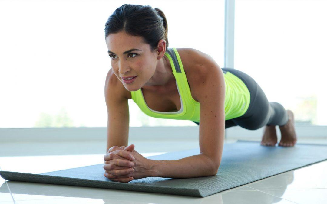 Dos consejos para ayudarte a incluir una sesión de ejercicios  en tu día