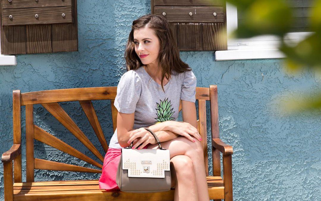 Los bolsos pequeños o minibags, la tendencia fuerte para este año