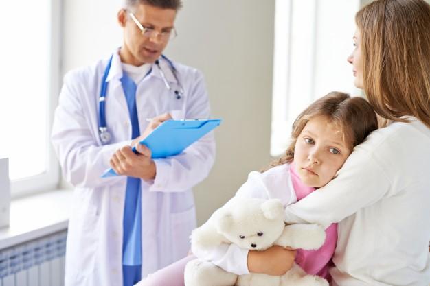 Las enfermedades más comunes en la infancia, ¿cómo prevenirlas?