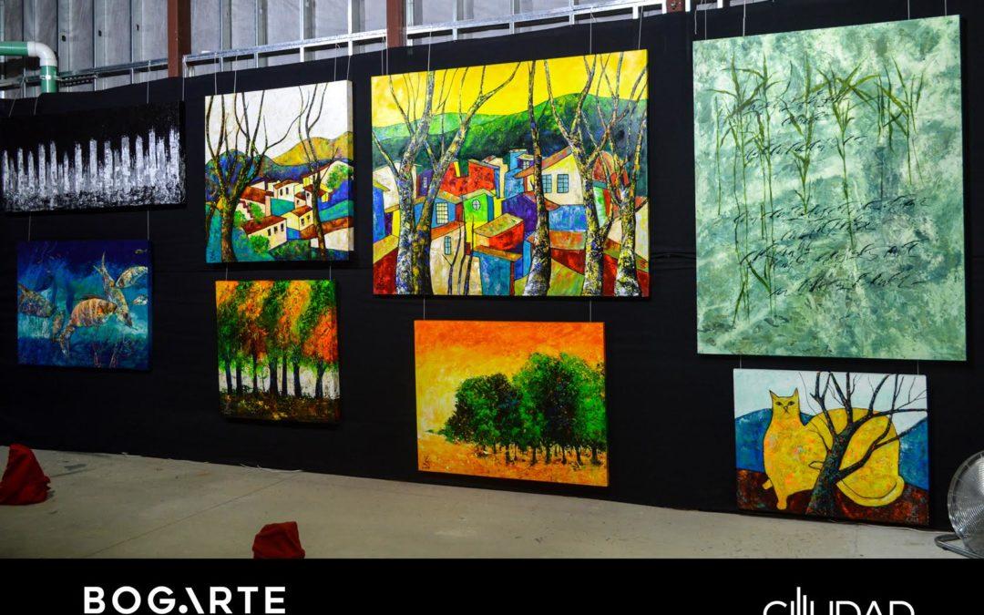 Impartirán talleres gratuitos de arte para niños y adultos