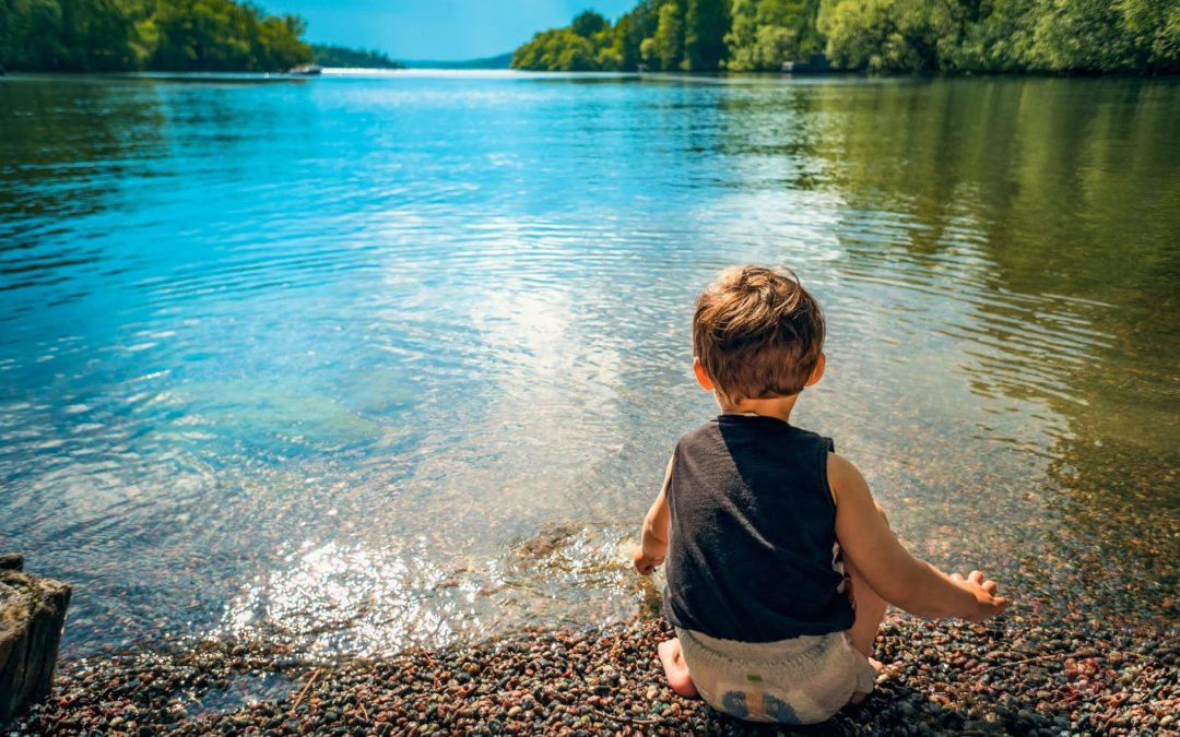 Cómo cuidar la salud de los niños en vacaciones
