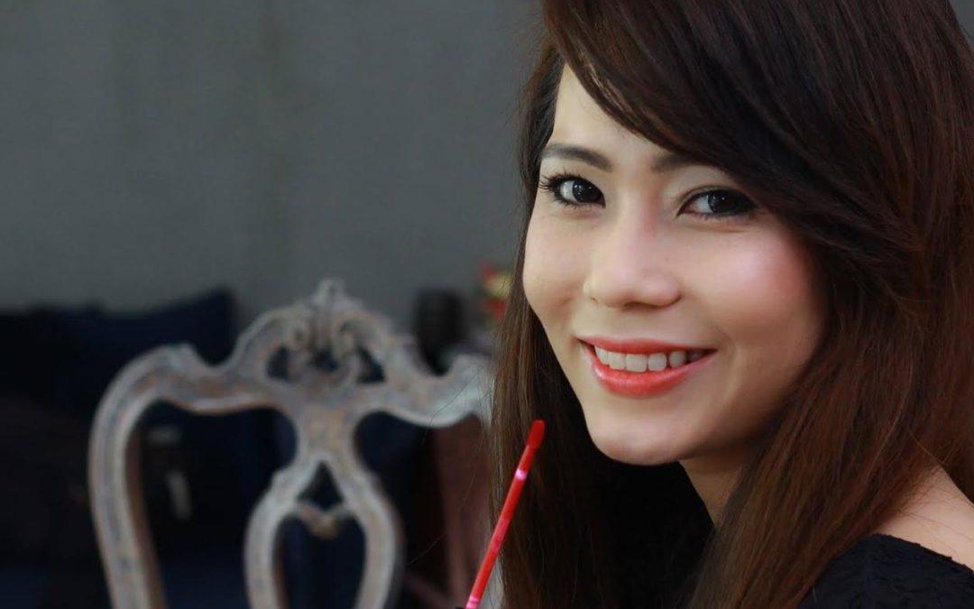 Carolina Cheng Makeup Atelier impartirá talleres de automaquillaje durante el mes de julio