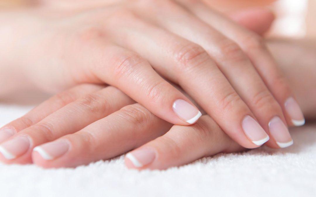 Tips para mantener unas uñas sanas