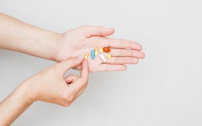 Los extraños efectos de la píldora anticonceptiva en el cerebro de las mujeres