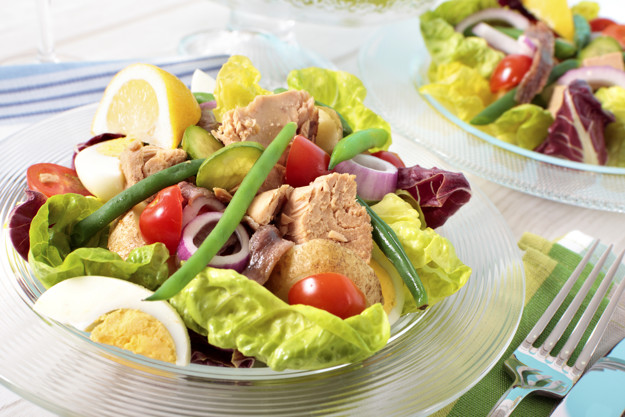 ¿Comer mal nos hace más vulnerables a COVID-19?