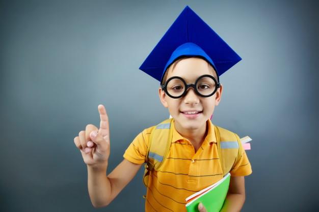 8 recomendaciones para criar a un niño genio
