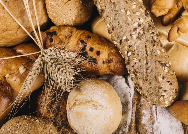 Rompa los 4 mitos del pan