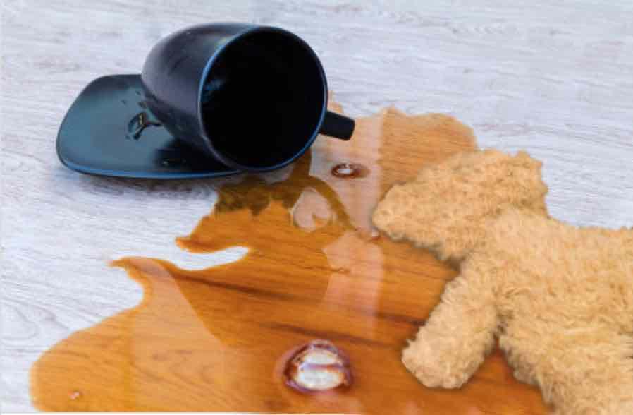 Cómo ayudar a evitar quemaduras en niños y niñas