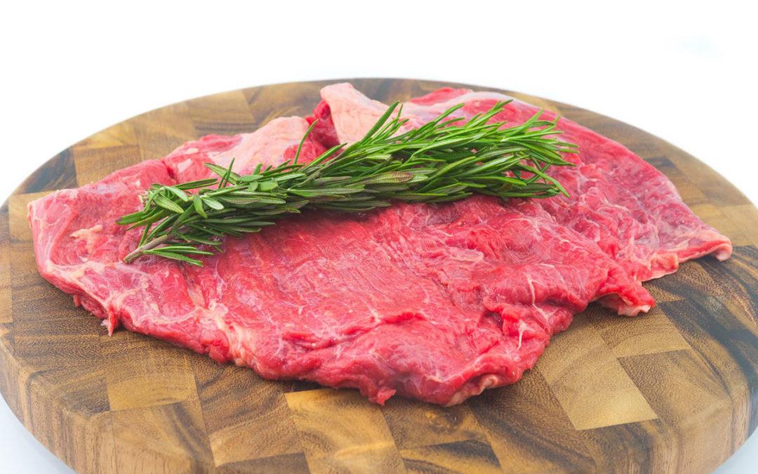 Aprenda a descongelar la carne correctamente
