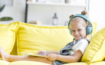 Nuevo parque infantil digital ayuda al aprendizaje de tus hijos
