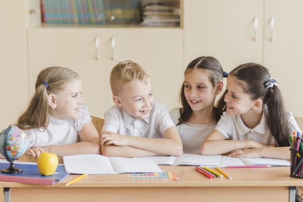 Cómo escoger los cuadernos y el salveque de sus hijos para el próximo curso lectivo