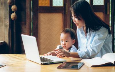 5 consejos que harán que tus hijos estudien mejor en el regreso a clases