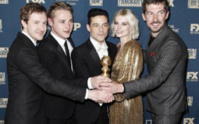 Los Globos de Oro redibujan la carrera de los Oscar