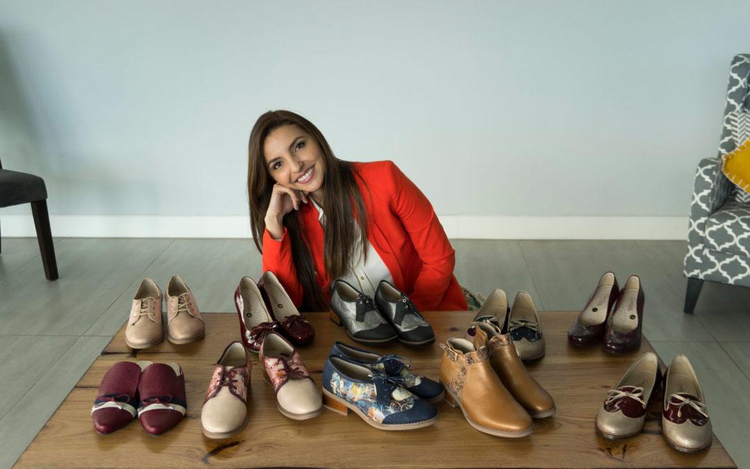 ¿Cómo escoger los zapatos de sus pequeños?