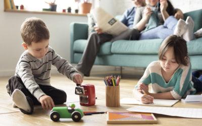 10 estrategias familiares para potenciar un período lectivo exitoso
