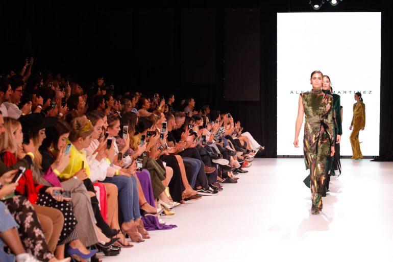 Semana de la moda se alista para su séptima edición en Costa Rica