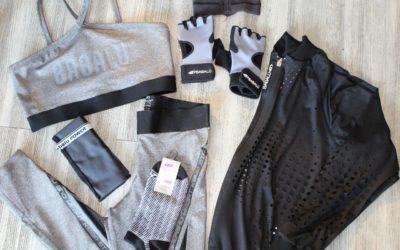 Las 5 prendas deportivas que no te pueden faltar