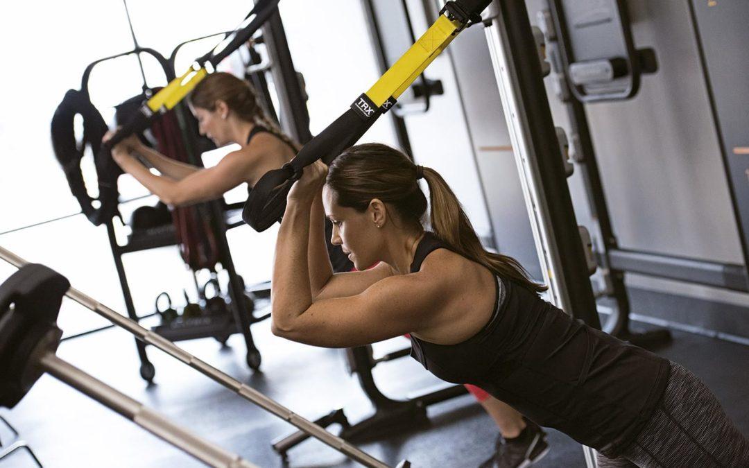 La nueva tendencia en entrenamiento: gimnasios disruptivos, rutinas divertidas y en menor tiempo