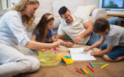 Estrategias para el manejo de límites en la crianza