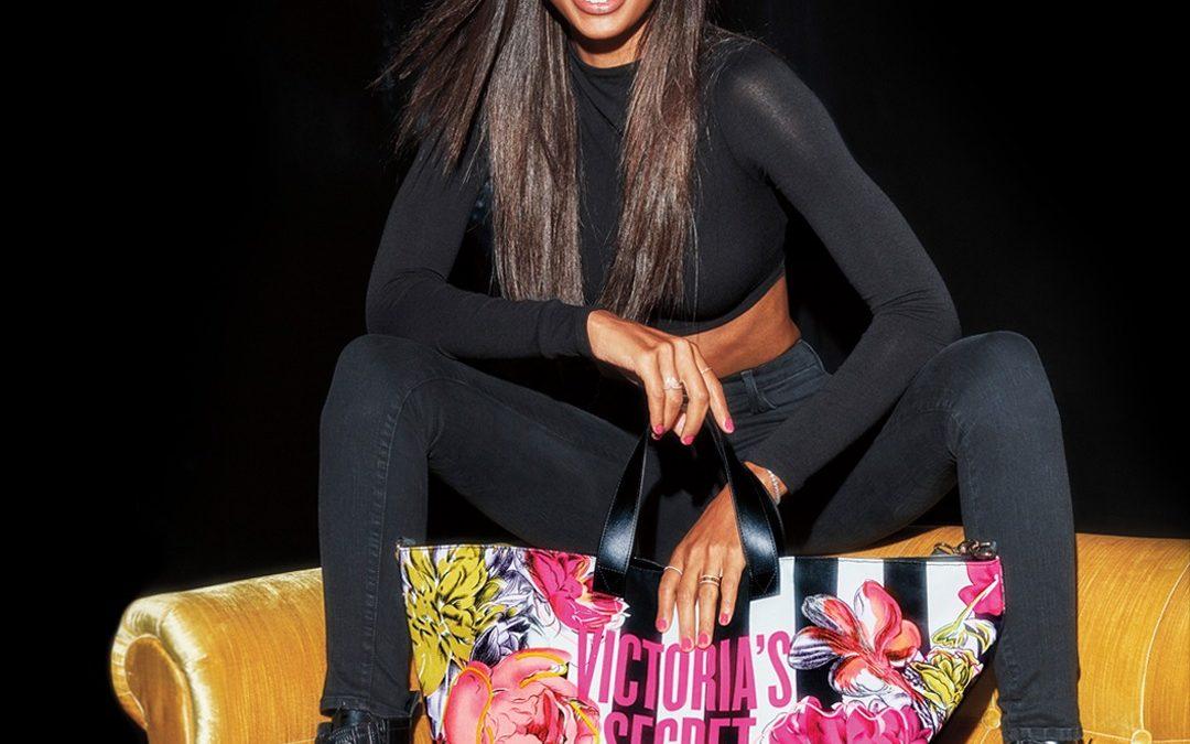 Bombshell Wildflower: la nueva fragancia edición limitada de Victoria's Secret