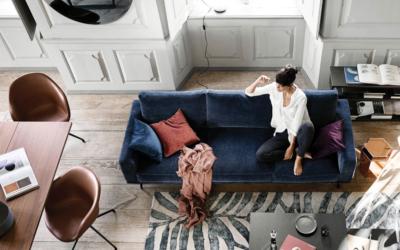 Cuatro consejos para organizar su hogar y mantener el orden