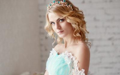 Las últimas tendencias en maquillaje y peinados para bodas