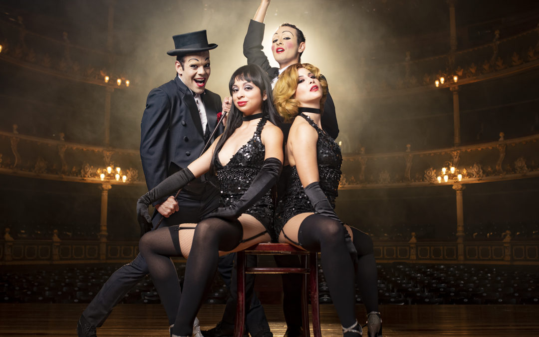 "Premiere de musical ""Cabaret"" busca beneficiar a pacientes con cáncer de mama"