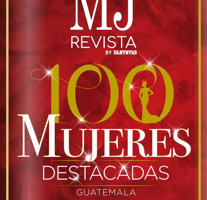 Revista MJ Edición 67 Guatemala