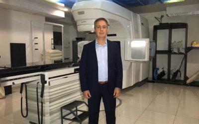 Novedoso tratamiento con radioterapia trata el cáncer en tan solo 5 días