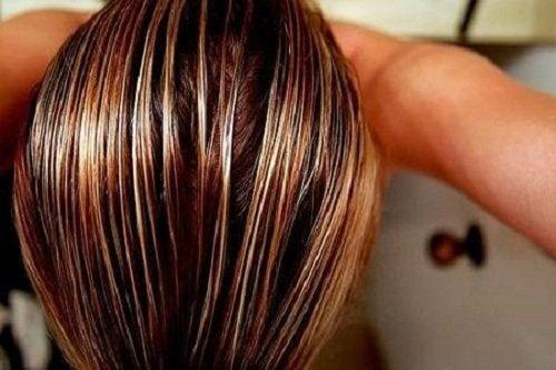Recomendaciones para controlar el cabello graso y cuidarlo adecuadamente
