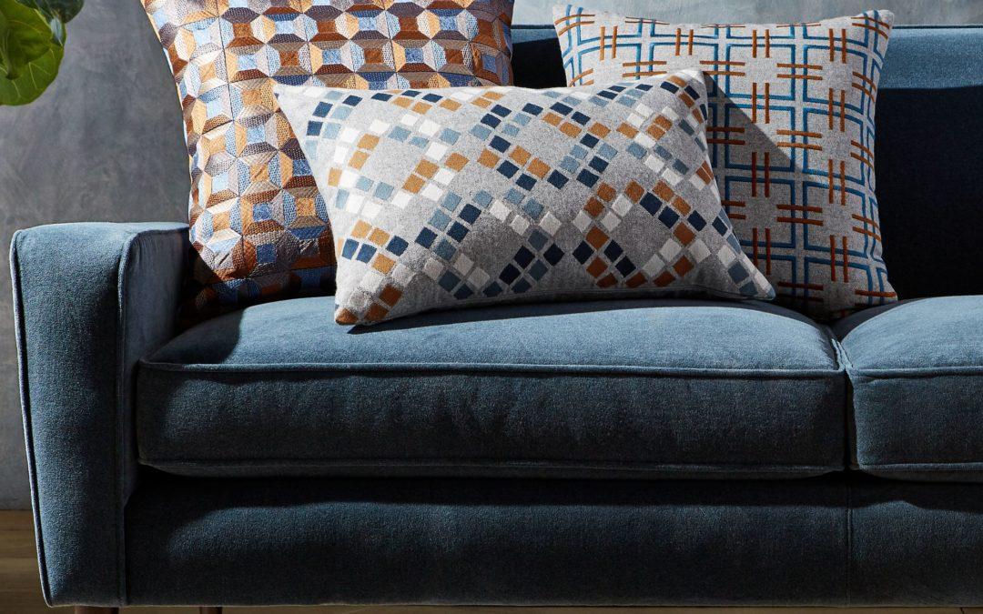 ¡Actualice su sala de estar! 4 consejos para logar un espacio más cálido y personal