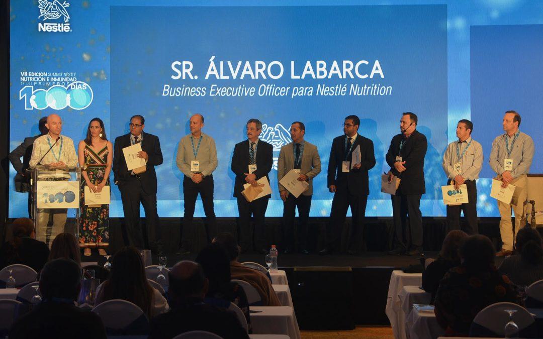 Costa Rica es sede del VII Summit de Nutrición Infantil
