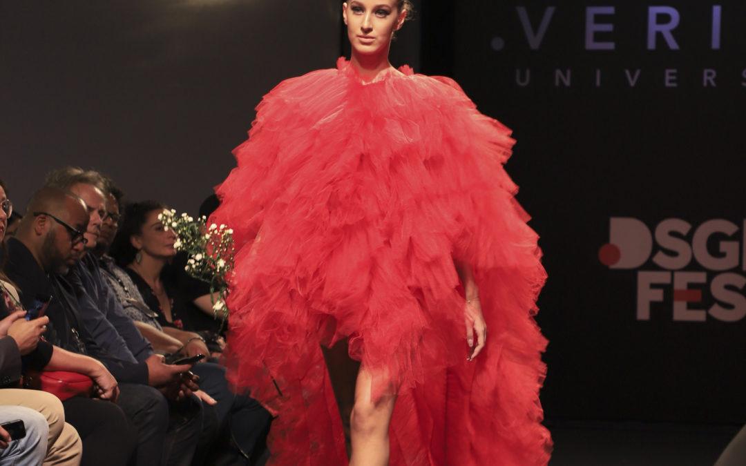 Universidad VERITAS presentó Pasarela Anual del Programa Internacional de Diseño de Modas