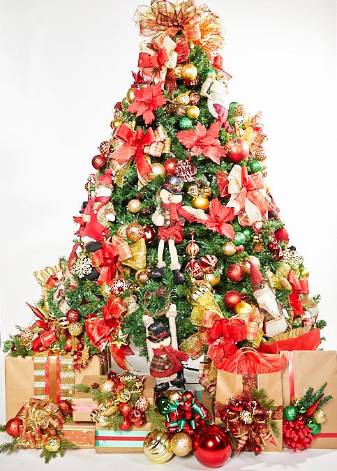 3 tendencias navideñas para esta navidad