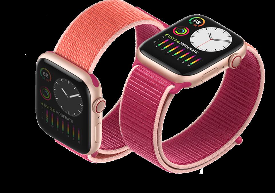 iCon presenta formalmente el Apple Watch Series 5 en Costa Rica