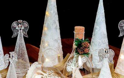 Aliss presenta 8 propuestas de decoración navideña 2019