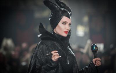 Maléfica y El Guasón: recrea los looks tendencia para este Halloween