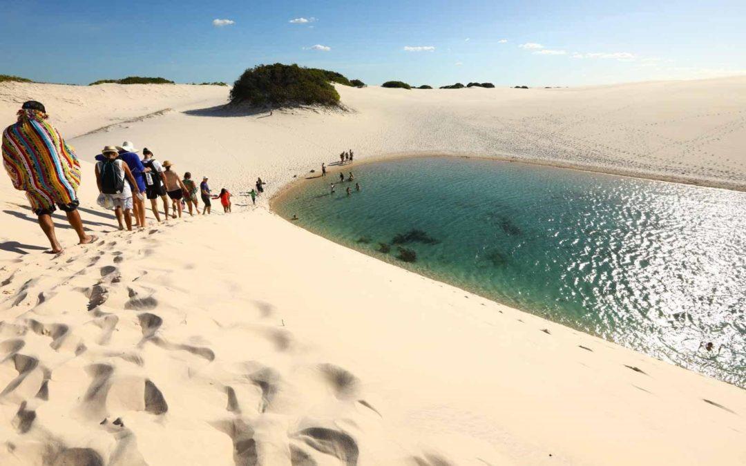 Los 7 parques naturales más impresionantes de Latinoamérica